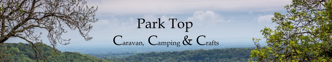 Park Top Caravan, Camping & Crafts